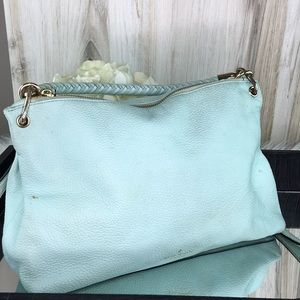 Kate Spade Mint Green Crossbody Bag Purse